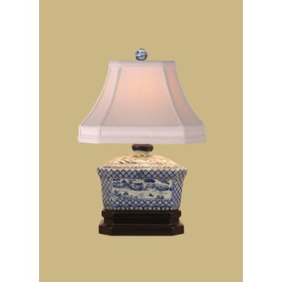 Schafer 15 Table Lamp