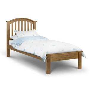 Marlin Bed Frame By Brambly Cottage