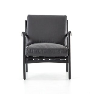 Sigrid Armchair by 17 Stories