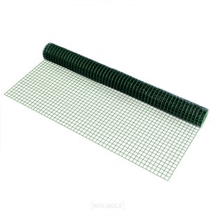 Wire Mesh Fence 5m X 1m By WFX Utility