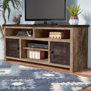 Online Reviews Redd TV Stand for TVs up to 60 by Union Rustic Reviews (2019) & Buyer's Guide