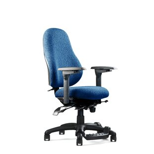 Pensford Extra Small High Performance Ergonomic Task Chair by Symple Stuff 2019 Sale