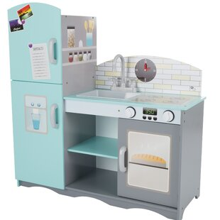 Kitchen Set by Hey! Play!