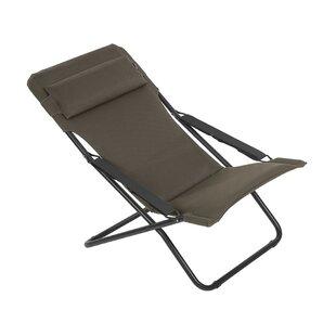 Folding Beach Chair Image