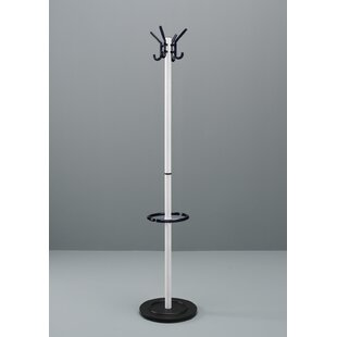 Coat Stand By Symple Stuff