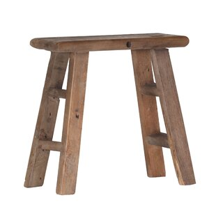 Theodore Stool By Alpen Home