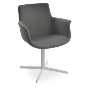 Bottega 4-Star Chair by sohoConcept