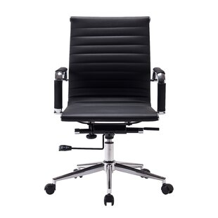 Chouinard Conference Chair by Ebern Designs Today Sale Only