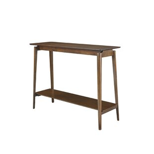Bargain Barbosa Console Table By George Oliver