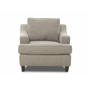 Affordable Price Lise Armchair by Birch Lane™ Heritage Reviews (2019) & Buyer's Guide
