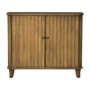 Aileen 2 Door Accent Cabinet by Millwood Pines