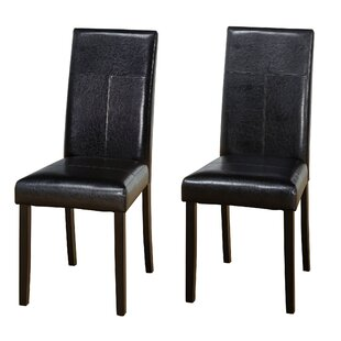 Bettega Parsons Chair (Set of 2) by TMS