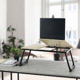 Adjustable Laptop Tray by Inbox Zero