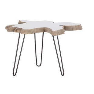 Compare Conway End Table by Bay Isle Home