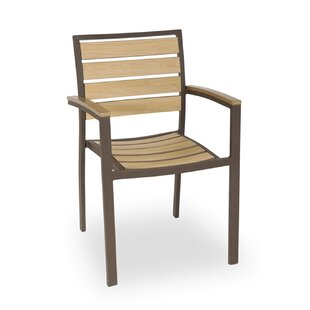 Annys Stacking Garden Chair By Sol 72 Outdoor