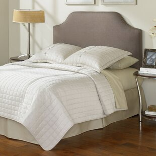 Fashion Bed Group Bordeaux Upholstered Panel Bed