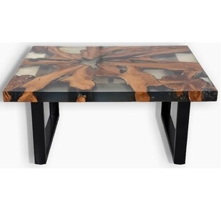 Volk Coffee Table By Bloomsbury Market