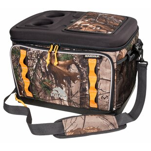 Igloo 50 Can RealTree Collapse and Cool Xtra Cooler Tote