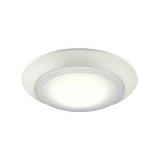 Ebern Designs Nagesh LED F..