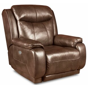 Velocity Power Recliner by Southern Motion