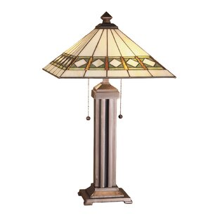 Diamond Mission 24 Table Lamp