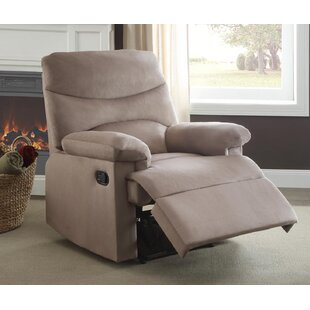 Find a Pine Mountain Recliner by Winston Porter Reviews (2019) & Buyer's Guide