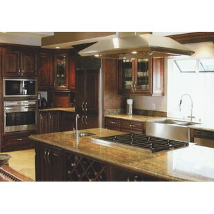 35 x 36 Kitchen Base Cabinet by Century Home Living