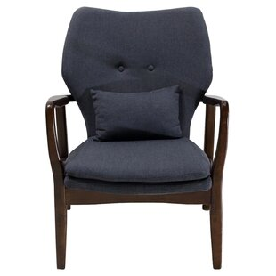 Waymire Armchair by George Oliver