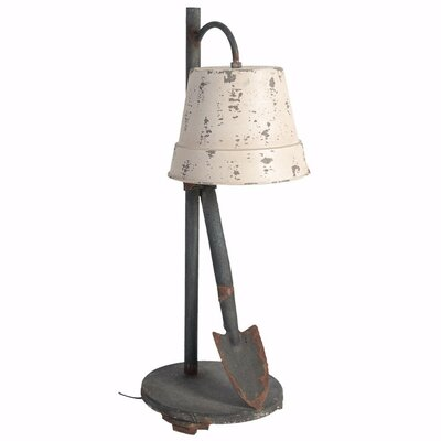 Gracie Oaks Chapell Distressed 24