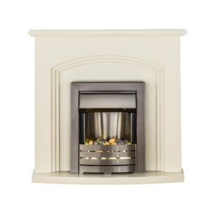 Electric Fireplace By Belfry Heating