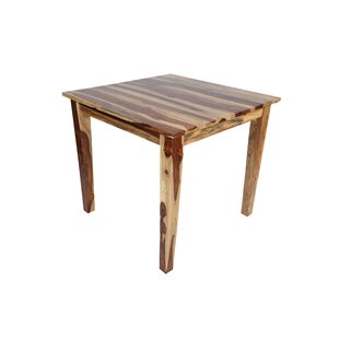 Traci Solid Wood Dining Table