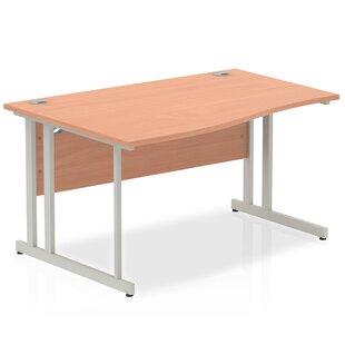 Hubbardston Height Adjustable Standing Desk By Brayden Studio