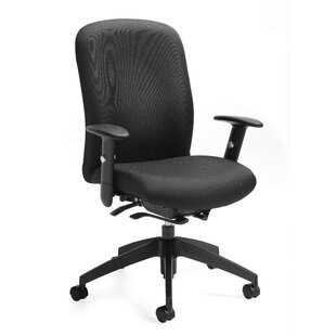 Global Total Office Truform Desk Chair