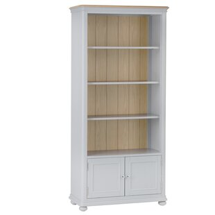 Alyce Bookcase By August Grove