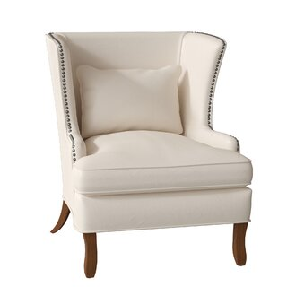 Allensby Wingback Chair by Birch Lane๏ฟฝ Heritage SKU:CD228745 Price Compare