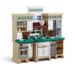 Ordinaire LifeStyle Deluxe Kitchen Set