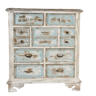 Vernon 12 Drawer Chest By Symple Stuff
