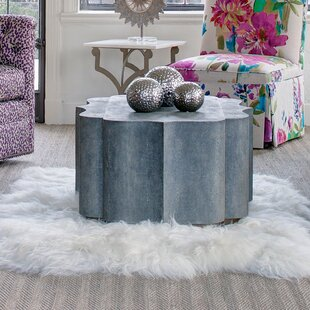 Sutton Shield Coffee Table by Gabby Savings
