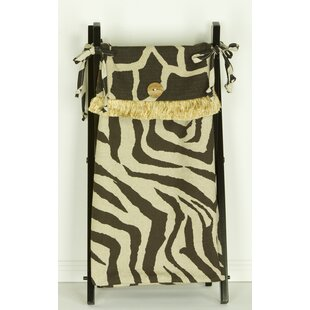 Compare & Buy Sumba Laundry Hamper ByCotton Tale
