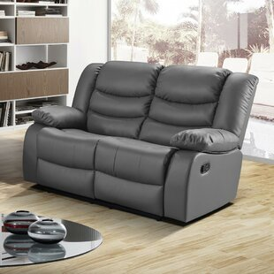 Trista 2 Seater Reclining Sofa By Zipcode Design
