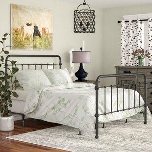 Linke Panel Bed by Gracie Oaks