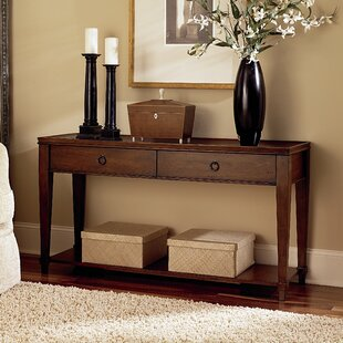 Affordable Price Fitzhugh Console Table By Darby Home Co