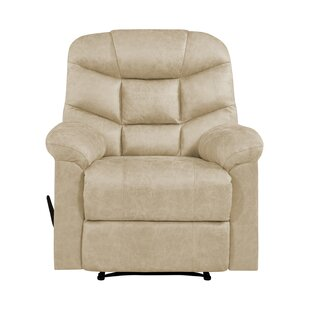 Affordable Price Donoho Manual Wall Hugger Recliner by Winston Porter Reviews (2019) & Buyer's Guide