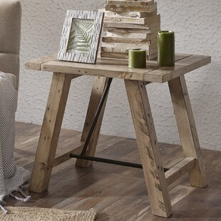Theiss End Table by Mistana