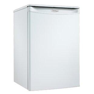 2.6 cu. ft. Compact Refrigerator