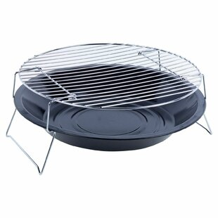 36cm Portable Charcoal Barbecue By Symple Stuff