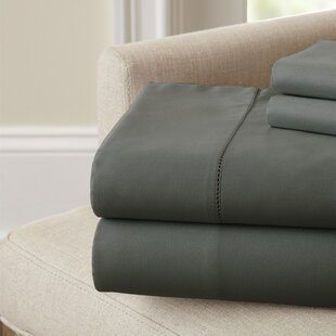 The Twillery Co. Holmes 400 Thread Count Cotton Sheet Set