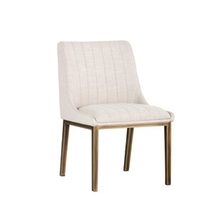 Halden Upholstered Dining Chair (Set of 2..