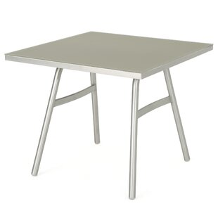 Gagne Metal Dining Table