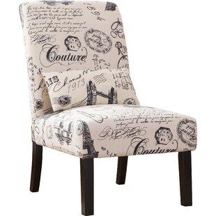 Pisano Slipper Chair by Ro..